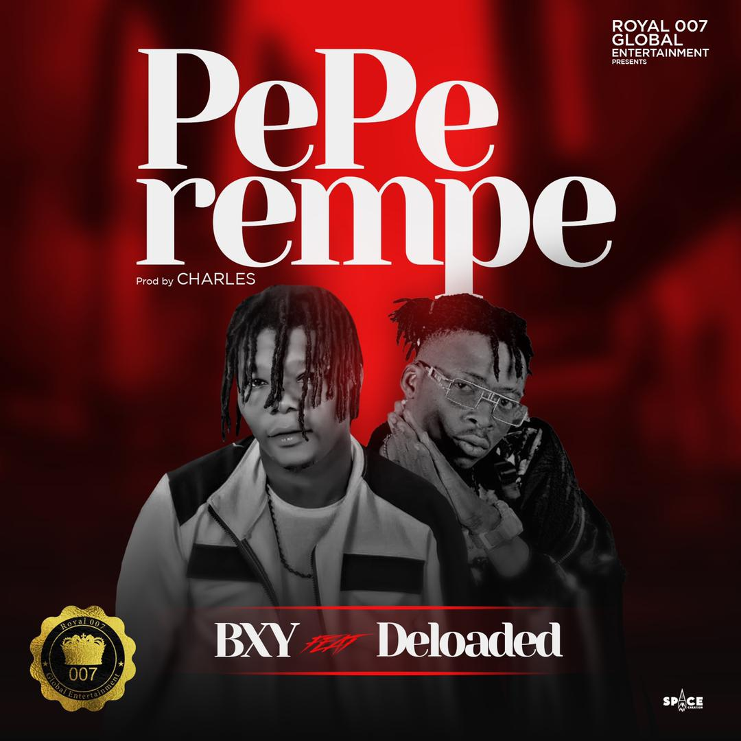 BXY ft. DLoaded – Peperempe