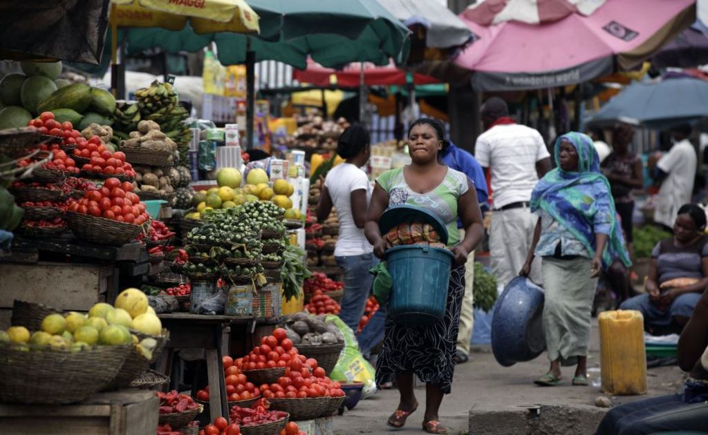 Lagos state government assured lagosians, Food Security Is Guaranteed