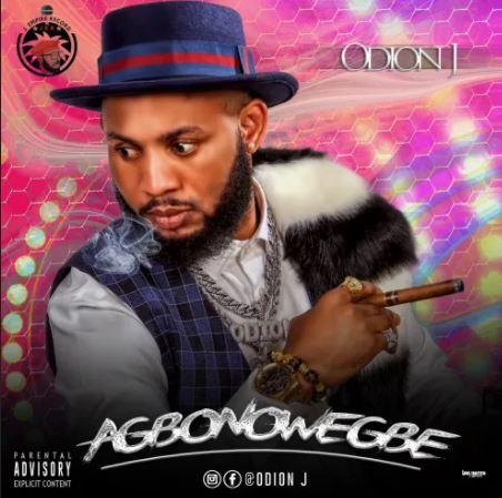 Odion J – Agbonowegbe