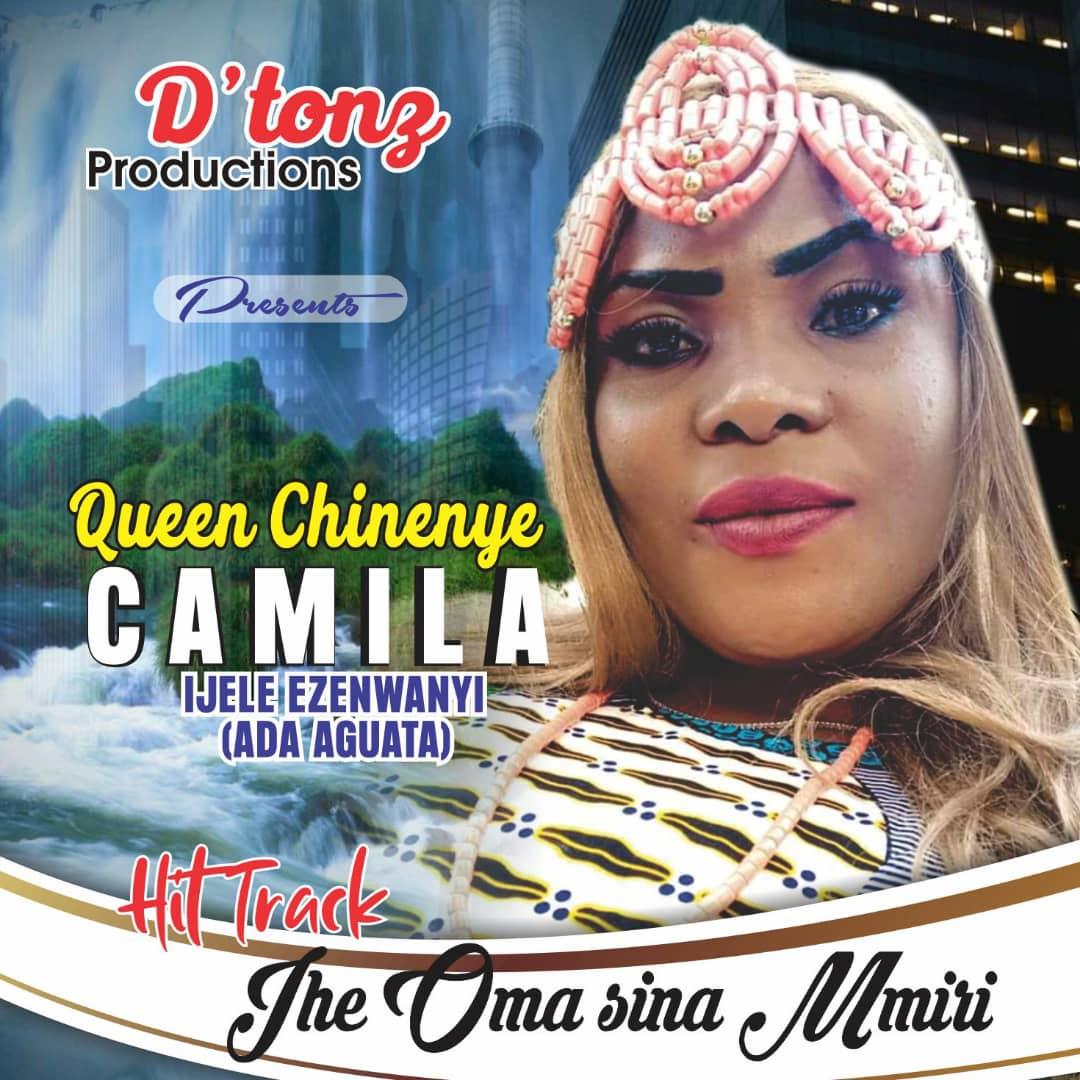 DOWNLOAD ALBUM MP3: Ijele Ezenwanyi (Ada Aguata) – Ihe Oma Sina Mmiri