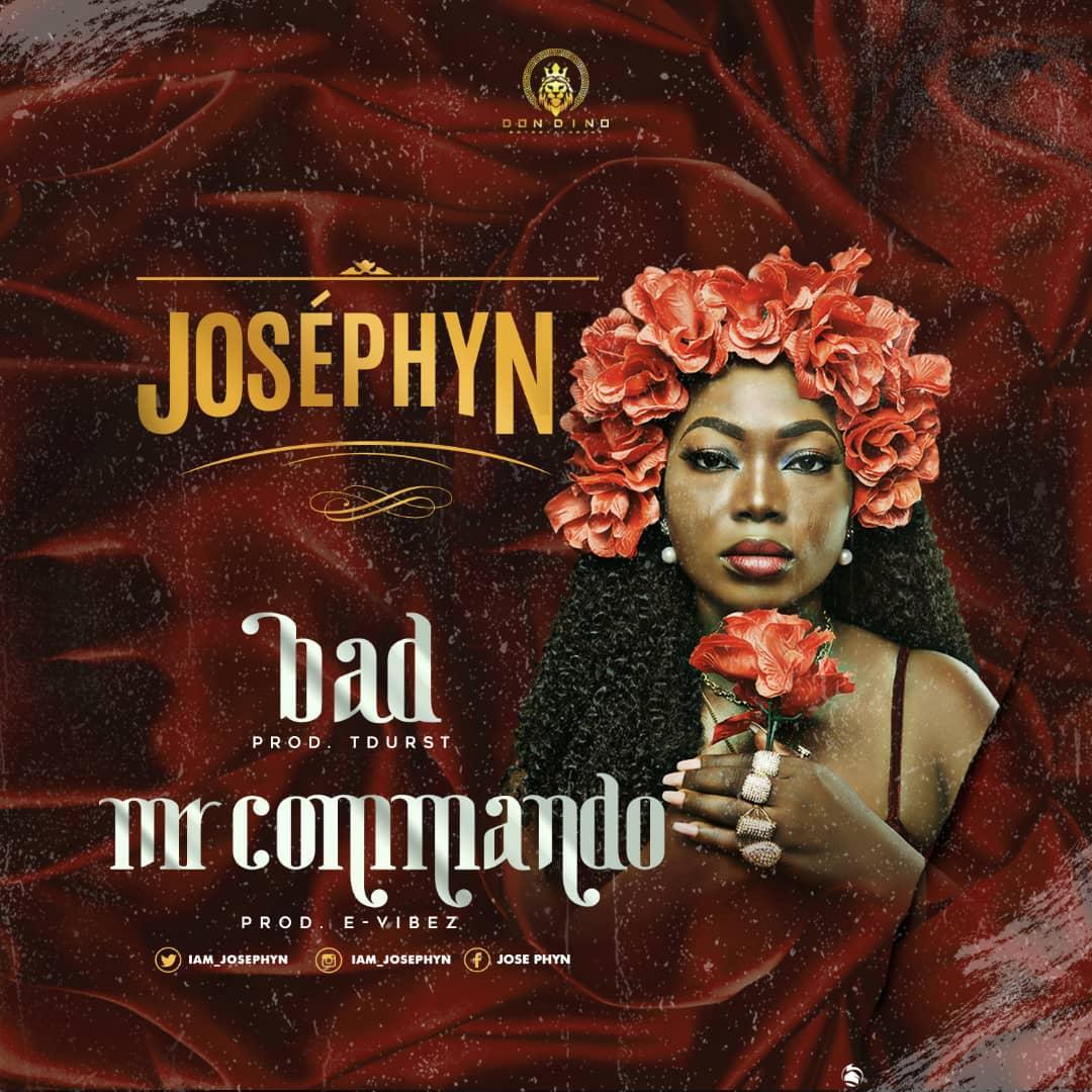 Music: José Phyn – Bad & Mr Commando