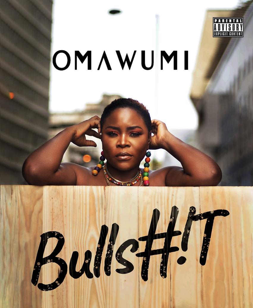 VIDEO & AUDIO: Omawumi – Bullshit