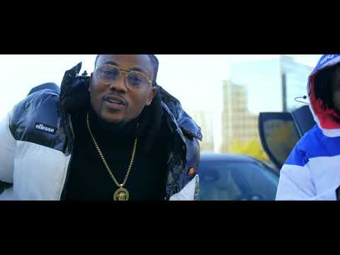 VIDEO & AUDIO: African Migos ft. Danagog – One Time