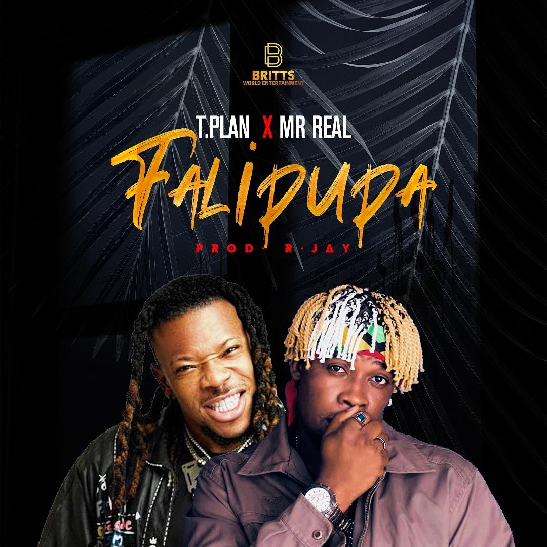 Audio + Video: TPlan - Falipupa ft Mr Real