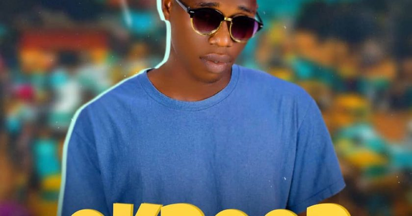 MUSIC: Lord Cally – Opoor