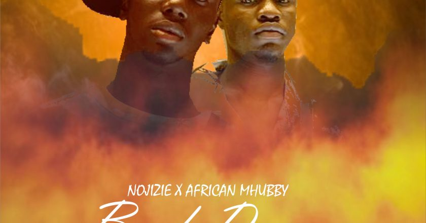 FAST DOWNLOAD >> Nojizie x African Mhubby – Back Days