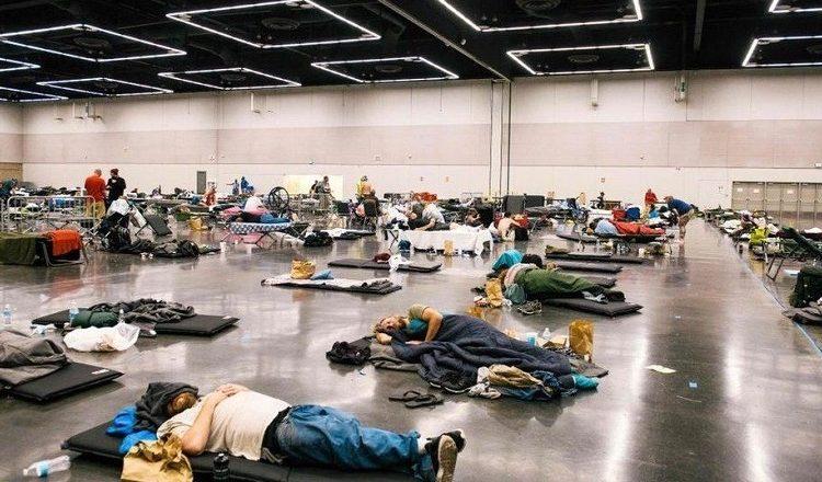 Dozens Dead as Canada Heatwave Shatters Records