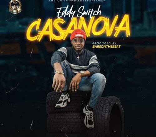 Eddy Switch – Casanova