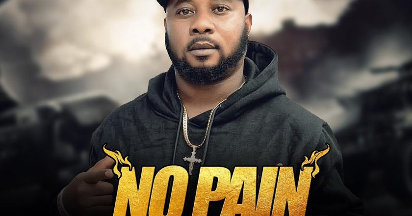 [ ALBUM] OB DEE – NO PAIN NO GAIN    @obdee_ @sayflexxyB