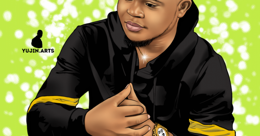 Meet Delta State Best Music Promoter & Blogger – Prince Fredoo Perry
