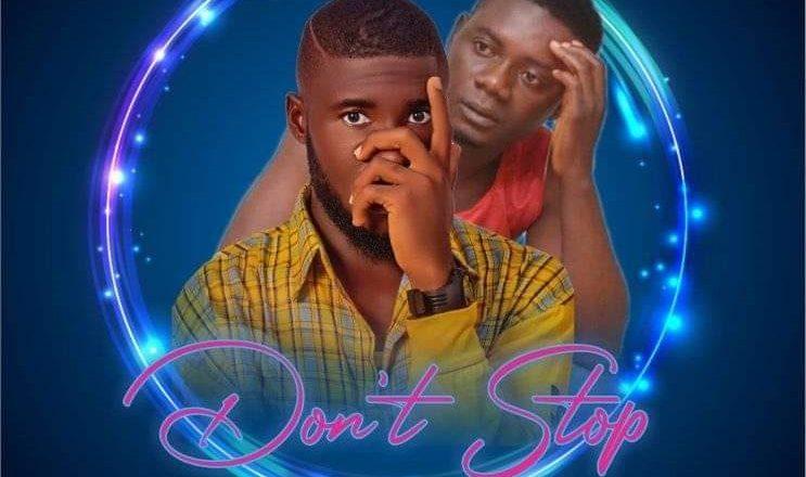 MUSIC: Triple T x MrTimz – Don't Stop (Prod. MrTimz)