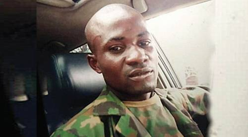 Eastern Security Network Commander Makes Shocking Claims About Nnamdi Kanu After Arrest