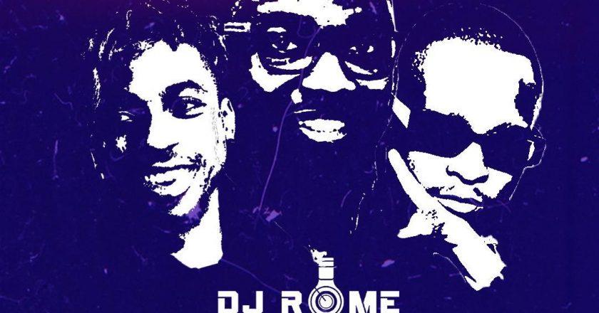 MUSIC: DJ ROME ft KeleOfficial & Viktoh – On Deck