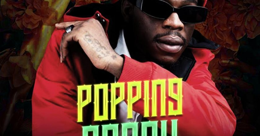 """Delight Entertainment new signee """"Lexcova"""" set to release his highly anticipated song """"Poppin Spark"""""""