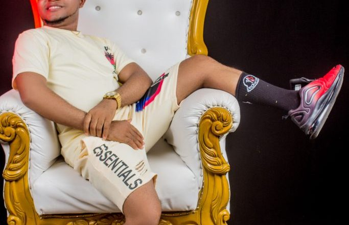 MEET!!! Nigeria Youngest Promoter, Prince Fredoo Perry Ceo Waplodge & Dailytrendtv