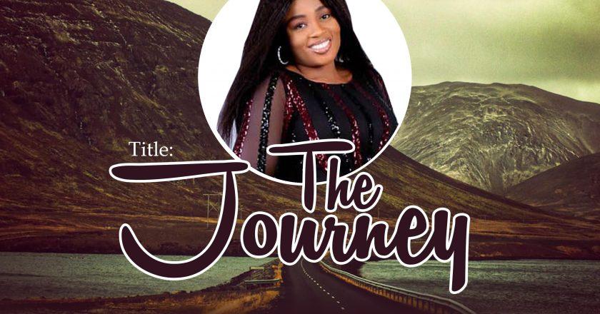 Funmi Ayinke – The Journey