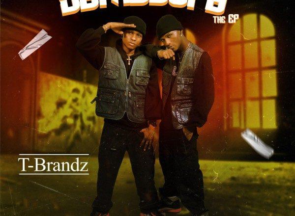 EP: T-Brandz – Samadora