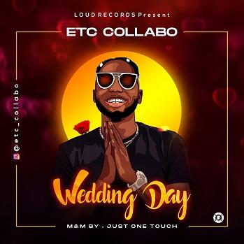 Etc Collabo – Wedding Day