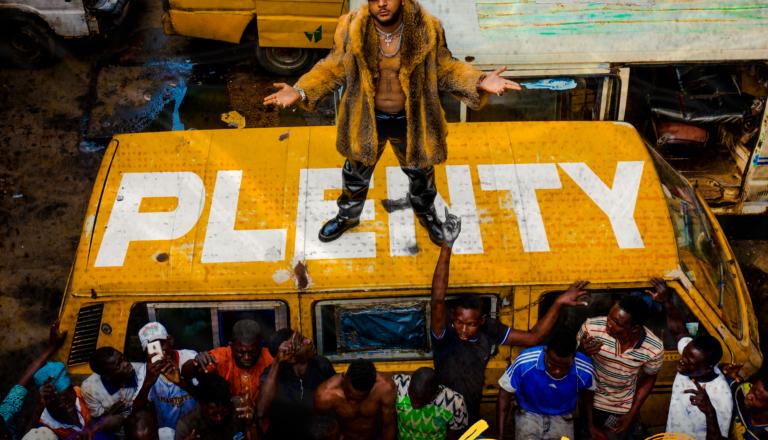 Danny Boy – Plenty (EP)