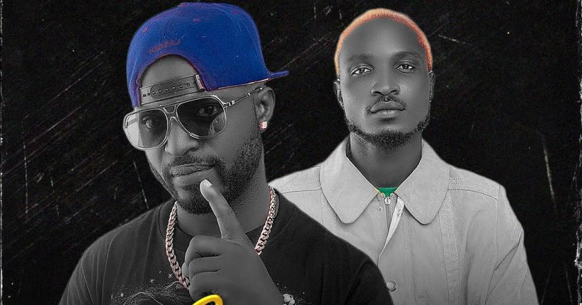 Dj Piperlee ft. Ogidan – Connect  Prod by Heavy Sounds2